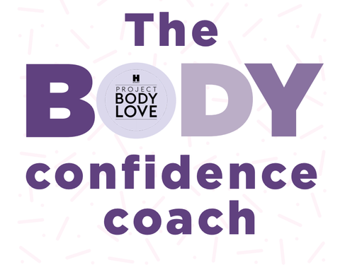Women's Health Body Confidence Coach for Mums