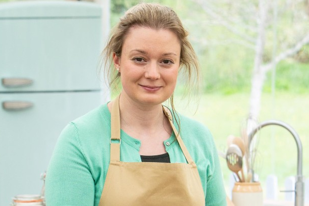 Great British Bake Off's Rosie had her own 'nut runner' to manage allergy on the show