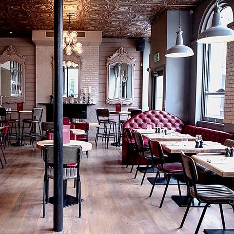 The Hayden Pub Notting Hill London