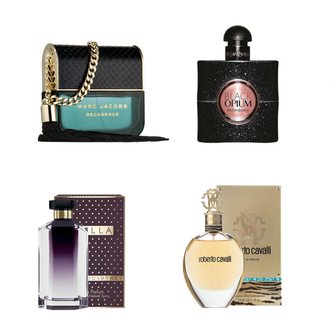 The bestselling perfumes of 2019