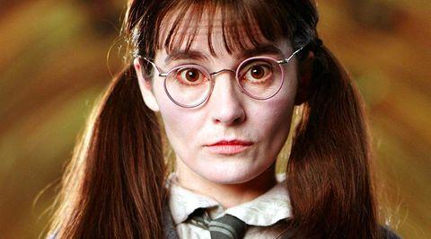 Shirley Henderson als Jammerende Jenny