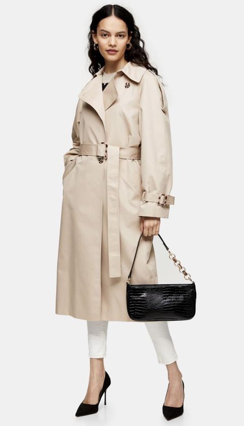 Affordable spring coats