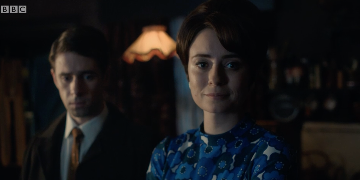 Call the Midwife fans in tears over powerful and heartbreaking finale
