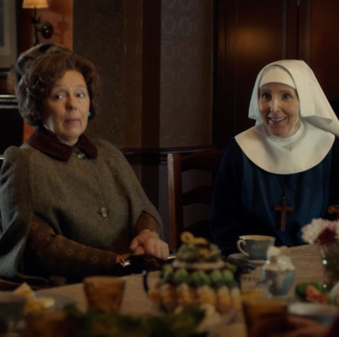 Call the Midwife finale