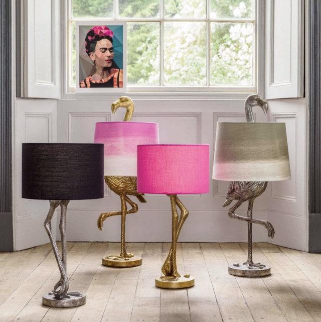 11 of the best unusual table lamps for eclectic interiors