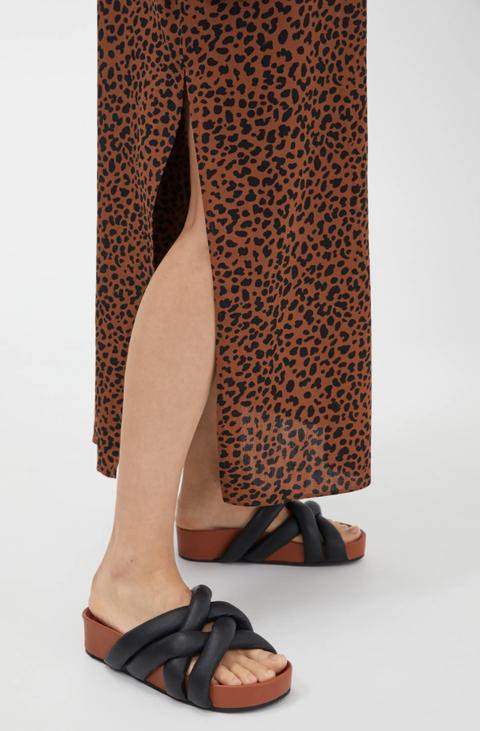 6 Sandali Platform di Zara e H&M low cost e comodi