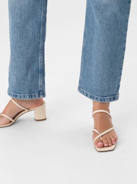 sandali, sandali 2020, sandali estivi 2020, sandali bianchi, sandalo bianco, mule bianca, sandalo con tacco bianchi, sandali bianchi con tacco basso, infradito con tacco, infradito bianche