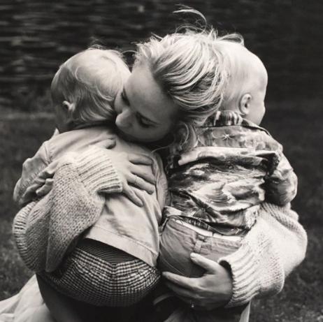 deze bekende nederlanders zijn ouders van een tweeling