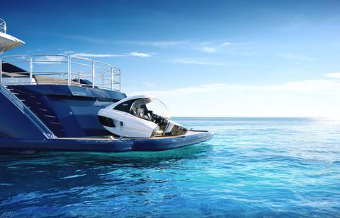 onderzeeer u boat worx
