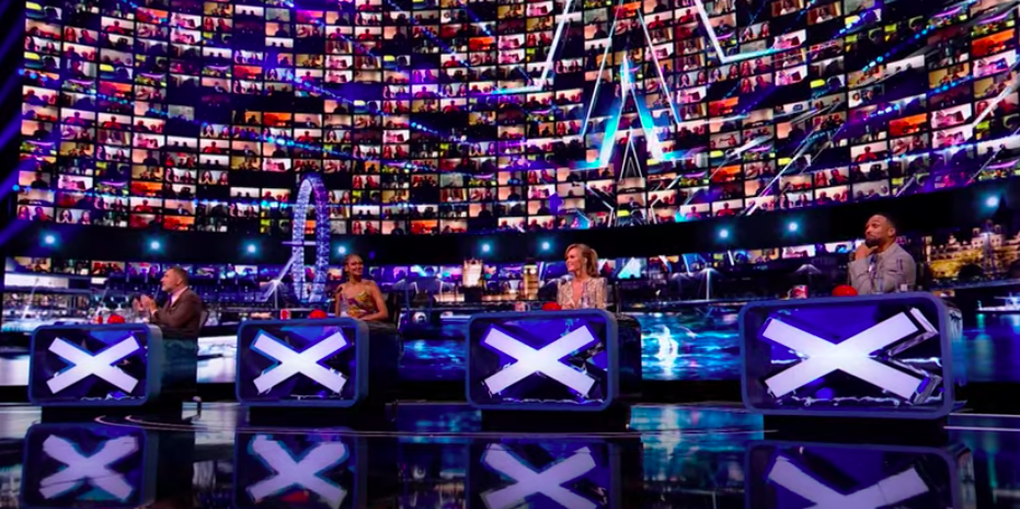 "BGT 2020 semi-final changes give viewers ""Black Mirror vibes"""