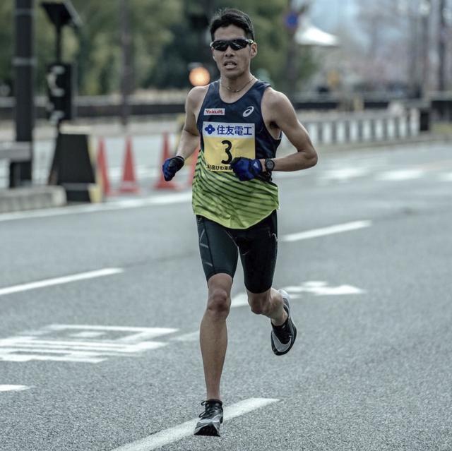 fastest marathon on strava