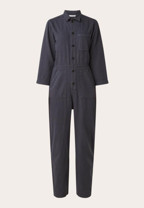 boiler suit by bar via bijenkorf