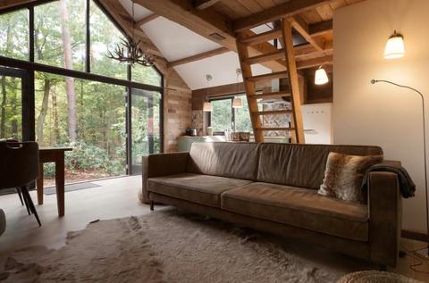 boomhut studio airbnb