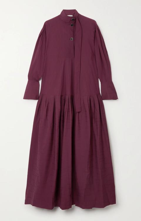 abito lungo elegante