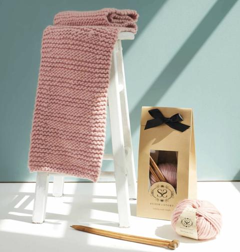 best knitting kits