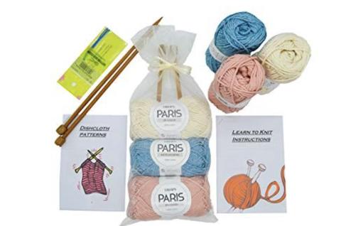 best knitting kit