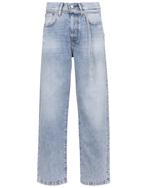look jeans e camicia