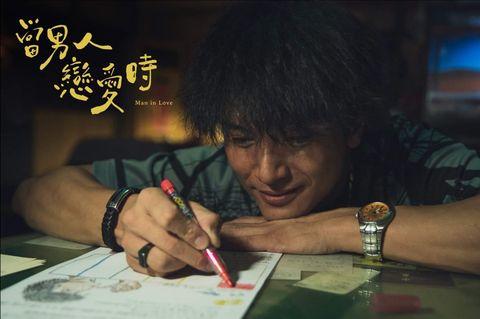 專訪|《當男人戀愛時》導演殷振豪:「不管通俗不通俗,我只想說個好聽的故事」