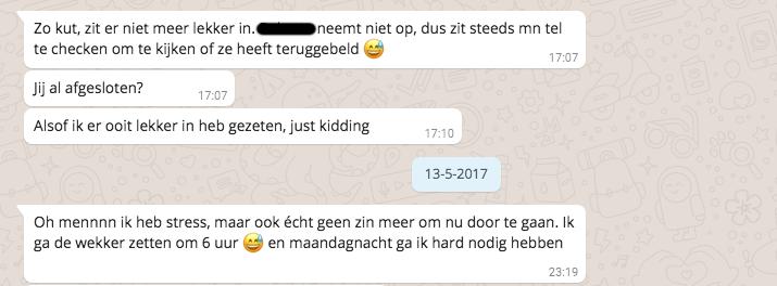 scriptie-herkenbare-whatsapp-gesprekken