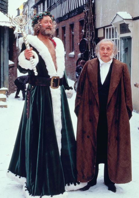 George C Scott A Christmas Carol.Who Wrote A Christmas Carol Charles Dickens A Christmas