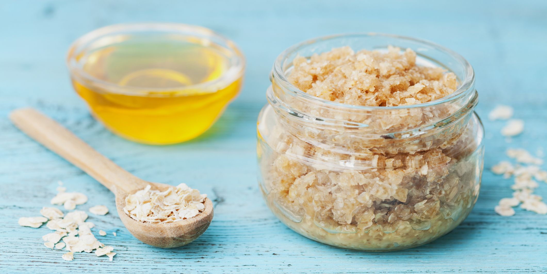 10 DIY Body Scrubs Dermatologists Want You to Slather on Your Skin