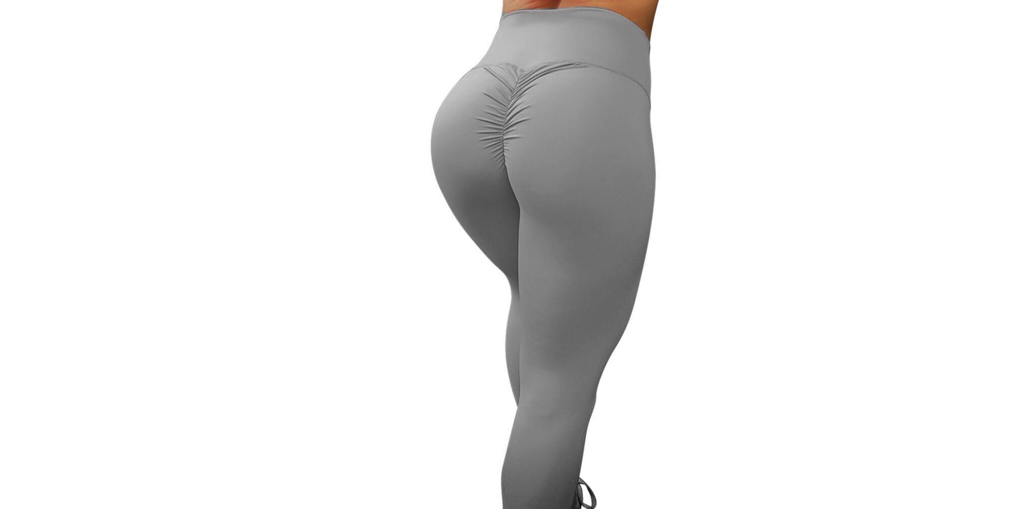 6 Scrunch Butt Leggings That'll Make Your Ass Look Amazing