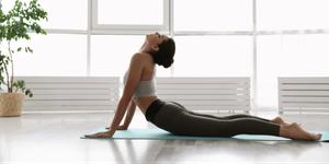 Yoga teachers hip health risks