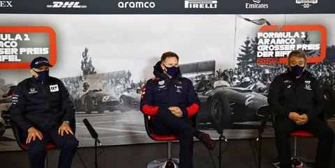 f1 eifel grand prix   practice