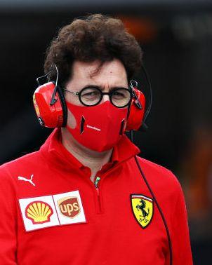 F1 Grand Prix from Portugal