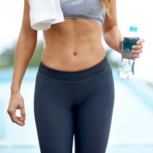 sculpting great abs