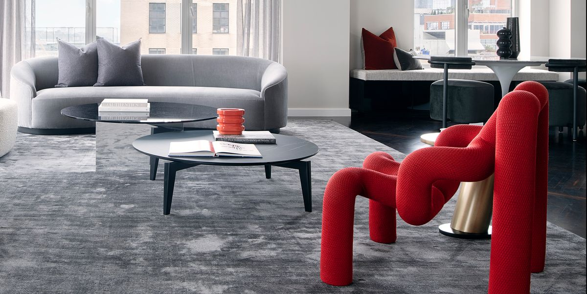 Top Furniture Trends 2020 The Best, Is Painted Furniture Still In Style 2020