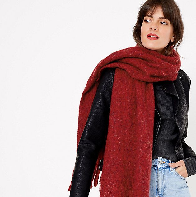 best winter scarves