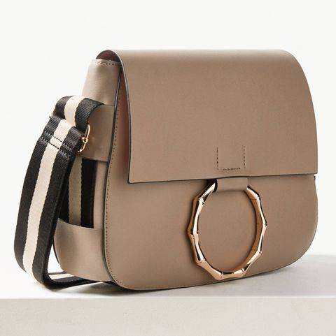 b017e7b181 Marks & Spencer's sell-out super chic £29.50 handbag is back in stock