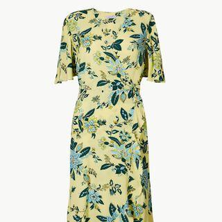 1d5f1660a5c28 Get Kate Middleton's gorgeous £89 floral summer dress