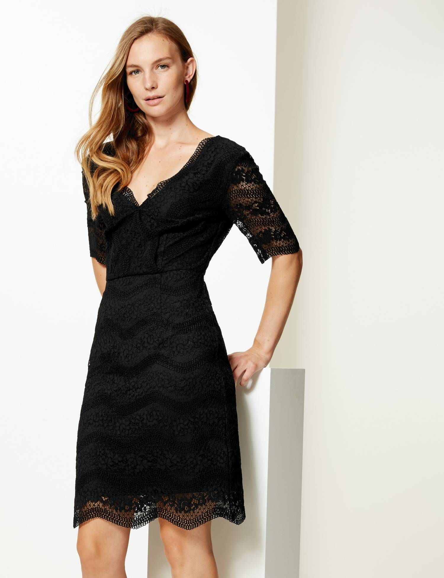 Online only M&S dresses