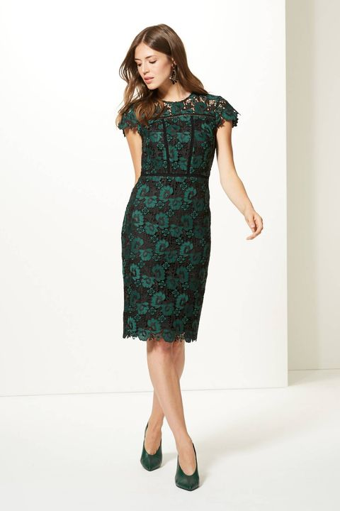 marks spencer dresses