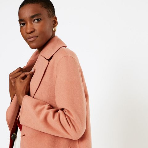 This is the M&S coat everybody will be wearing for autumn