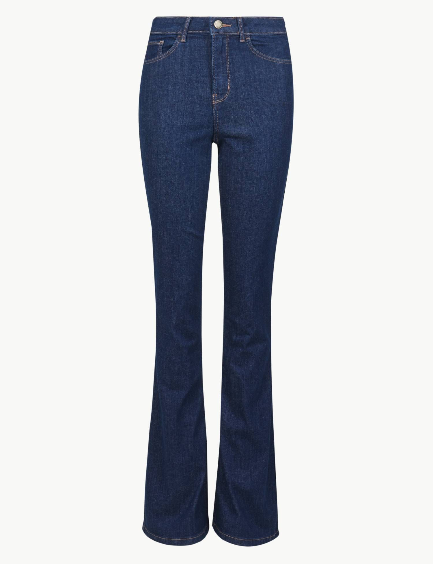 marks & spencer denim jeans
