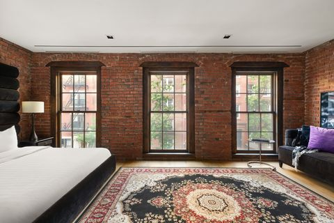 Kylie Jenner's recent Manhattan townhouse rental just hit the market