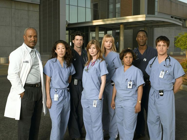 Greys Anatomy Will Return For A 15th Season Makes History In The