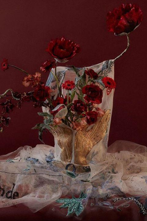 結婚式装花 ウエディングフラワー フラワーアレンジメント フラワーアレンジ フラワーデコレーション アイデア