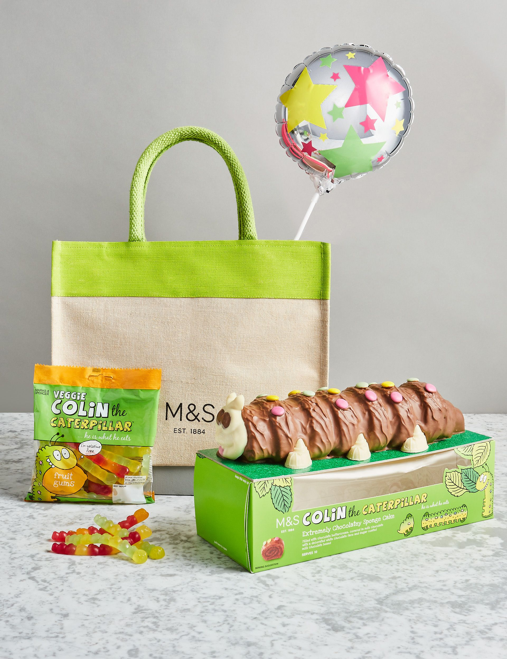 Fine Mss Celebration Cake Delivery Service Includes Colin The Personalised Birthday Cards Sponlily Jamesorg