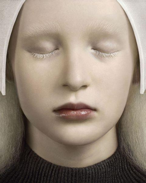 donna albina