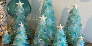 "Fall ""Christmas"" Trees Will Convince You to Put Your Tree ..."