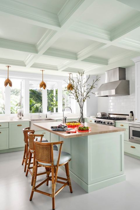Kitchen Cabinet Paint Colors For 2020, Kitchen Cabinet Finishes 2020