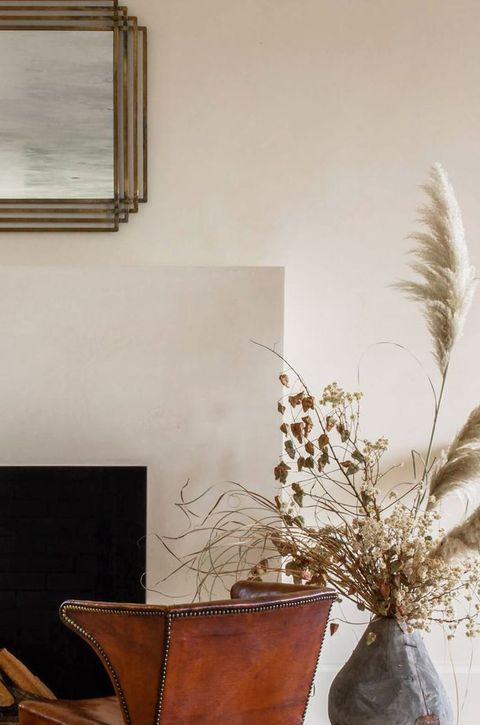 pampas grass decorating ideas