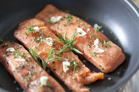 seafood more sex pregnancy