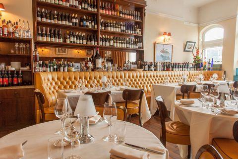 The seahorse restaurant best restaurants