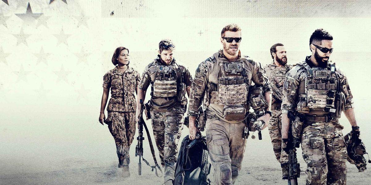 Veronica Mars's Jason Dohring joins SEAL Team season 4