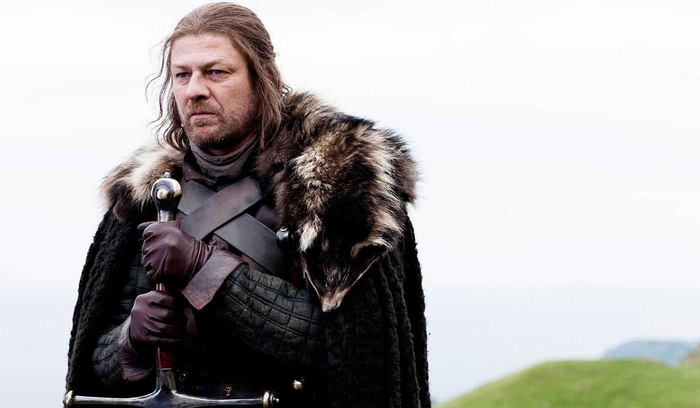 Sean Bean Says Arya Will Be the Only Stark Kid Who Survives the Game of Thrones Ending